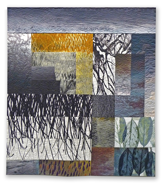 Art Quilts A Contemporary Conversation Textile Society
